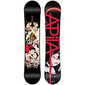 Capita Indoor Survival FK Snowboard 152 - Men's