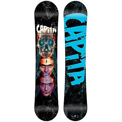 Capita Outdoor Living Snowboard 152 - Men's
