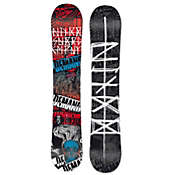 Nitro Demand Snowboard 152 - Men's