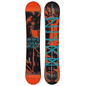 Nitro Swindle Snowboard 152 - Men's