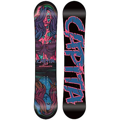 Capita Horrorscope FK Snowboard 153 - Men's
