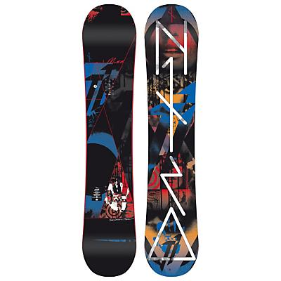Nitro T1 Wide Snowboard 153 - Men's