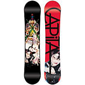 Capita Indoor Survival FK Snowboard 154 - Men's