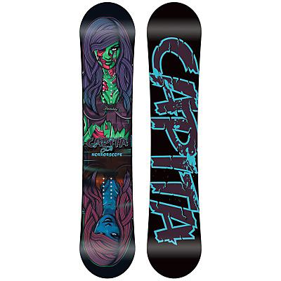 Capita Horrorscope FK Wide Snowboard 155 - Men's