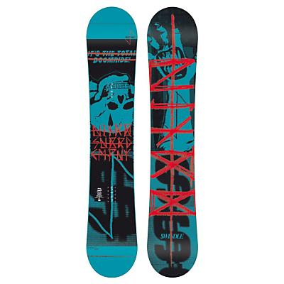 Nitro Swindle Snowboard 155 - Men's