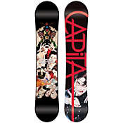 Capita Indoor Survival FK Snowboard 156 - Men's