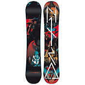 Nitro T1 Wide Snowboard 156 - Men's