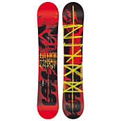 Nitro Swindle Snowboard 157 - Men's