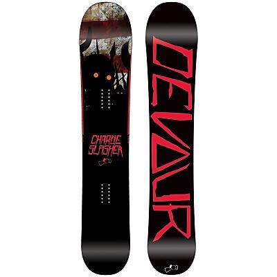 Capita Charlie Slasher FK Snowboard 164 - Men's