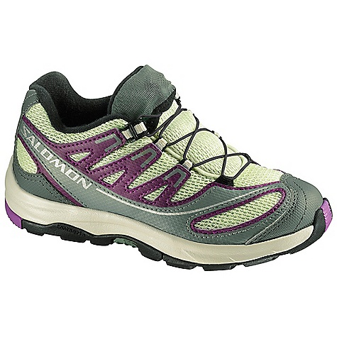 photo: Salomon Kids' XA Pro