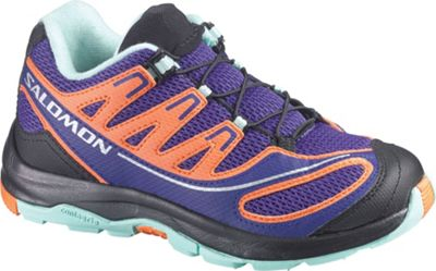 Salomon Juniors' XA Pro 2 K Shoe