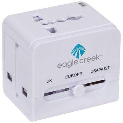 Eagle Creek USB World Travel Adapter