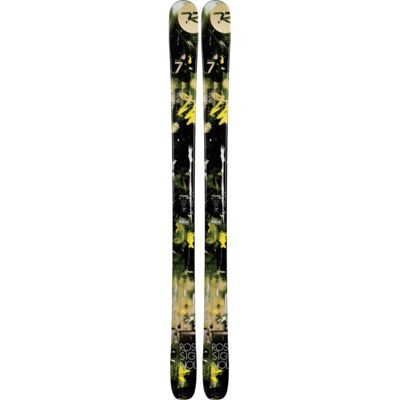 Rossignol Smash 7 Skis - Men's