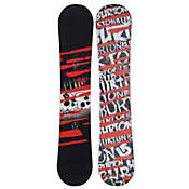 Burton Verdict Snowboard 162 - Men's