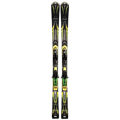 Rossignol Pursuit 16 Tpx Basalt Skis w/ Axial2 120S Tpi2 - Men's