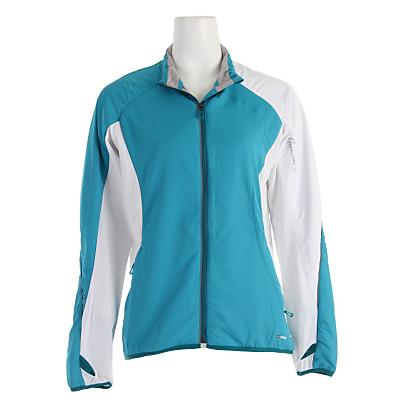 Salomon Superfast II Cross Country Ski Jacket 2012- Women's