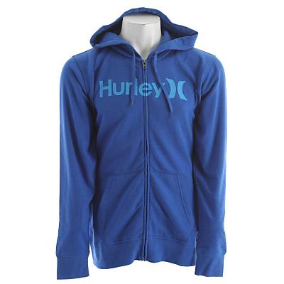 Hurley One & Only Zip Hoodie - Men's