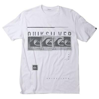 Quiksilver No Regrets T-Shirt - Men's