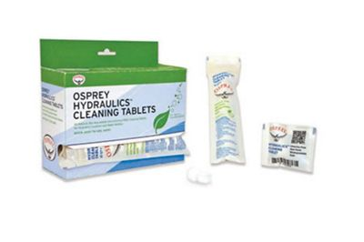 Osprey Hydraulics Cleaning Tabs - 1 Tube (10 tabs)