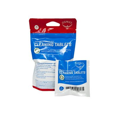 Osprey Hydraulics Cleaning Tab - 1 pc