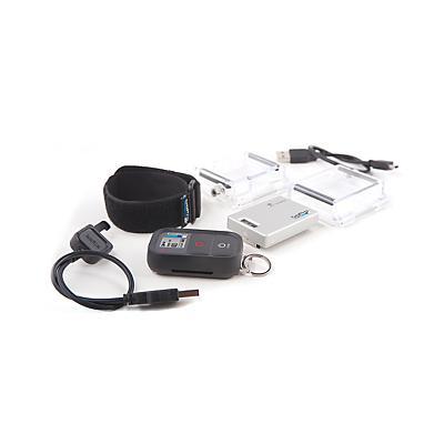 GoPro Wi-Fi BacPac / Wi-Fi Remote Combo Kit