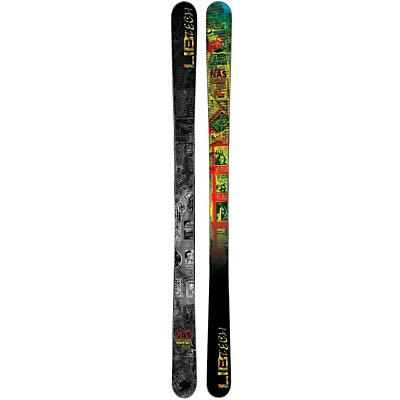 Lib Tech Tranny Nas Skis 181 - Men's