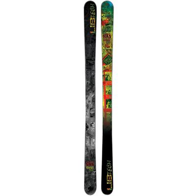 Lib Tech Tranny NAS Skis - Men's