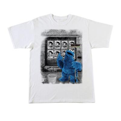 Neff Art Monster T-Shirt - Men's