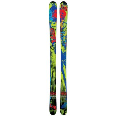Lib Tech NAS Backwards Skis - Men's