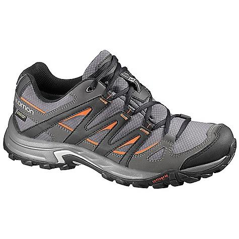 photo: Salomon Eskape GTX trail shoe
