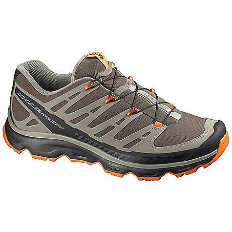 photo: Salomon Synapse trail shoe