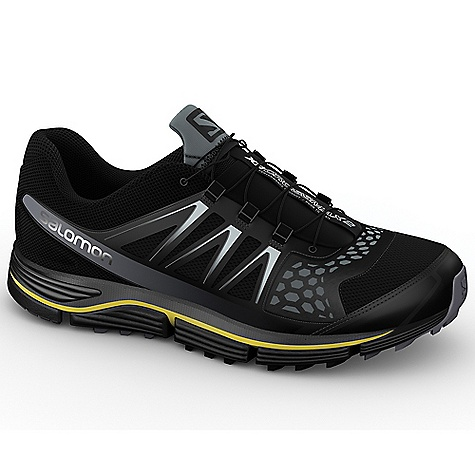photo: Salomon Men's XR Crossmax 2 trail running shoe