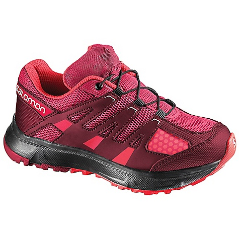 photo: Salomon Kids' XR Mission trail running shoe