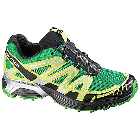 photo: Salomon XT Hornet trail running shoe