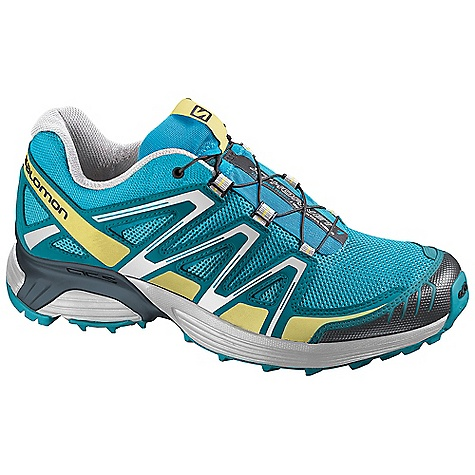 photo: Salomon Women's XT Hornet trail running shoe