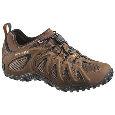 Merrell Men's Chameleon 4 Stretch Waterproof Shoe