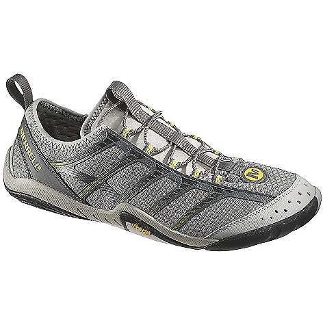 photo: Merrell Barefoot Water Torrent Glove barefoot/minimal shoe