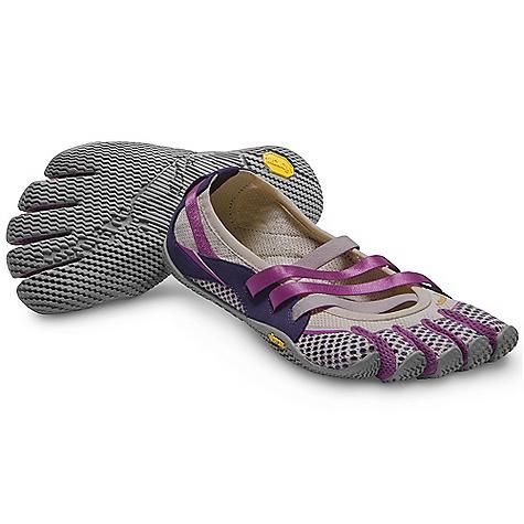 photo: Vibram Kids' FiveFingers Alitza barefoot/minimal shoe