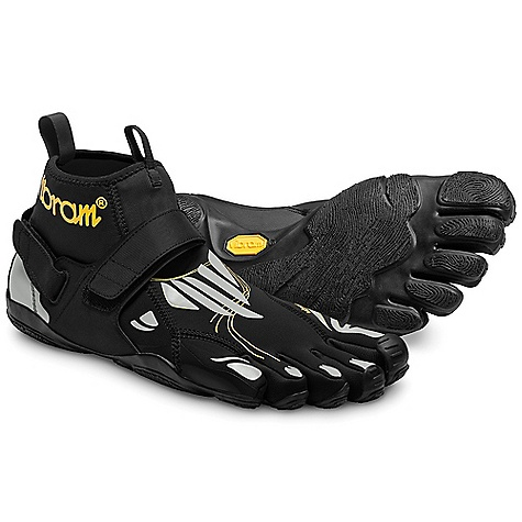 photo: Vibram Men's FiveFingers Maiori water shoe