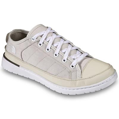 The North Face Men's Base Camp Sneaker Canvas