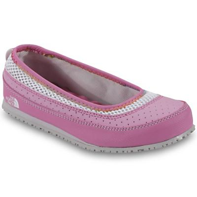 The North Face Girls' Base Camp Ballet Shoe