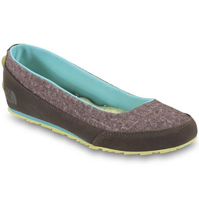 The North Face Women's Base Camp Ballet Luxe Shoe