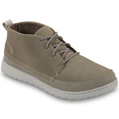 The North Face Men's Base Camp Luxe Chukka  Shoe
