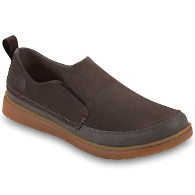 The North Face Men's Base Camp Luxe Slip-On  Shoe