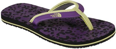 The North Face Girls' Base Camp Mini Sandal