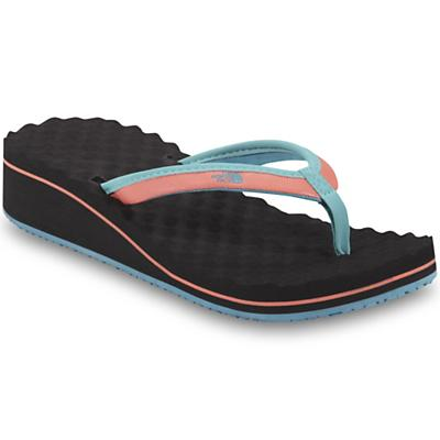The North Face Women's Base Camp Wedge II Sandal