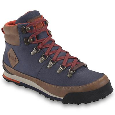The North Face Men's Back-To-Berkeley Boot Canvas