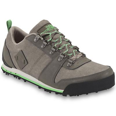 The North Face Men's Back-To-Berkeley Low Down Canvas Shoe