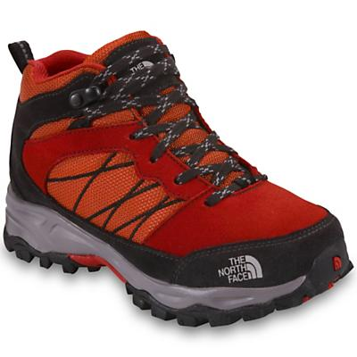 The North Face Boys' Dehyke Boot