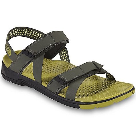 The North Face Mens Greenwater Sandal Sandal